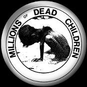 "MDC CHILDREN 1.5""button"