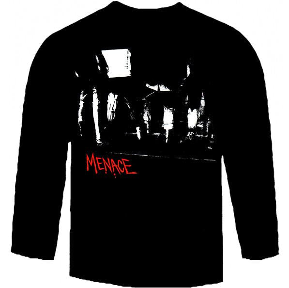 MENACE long sleeve