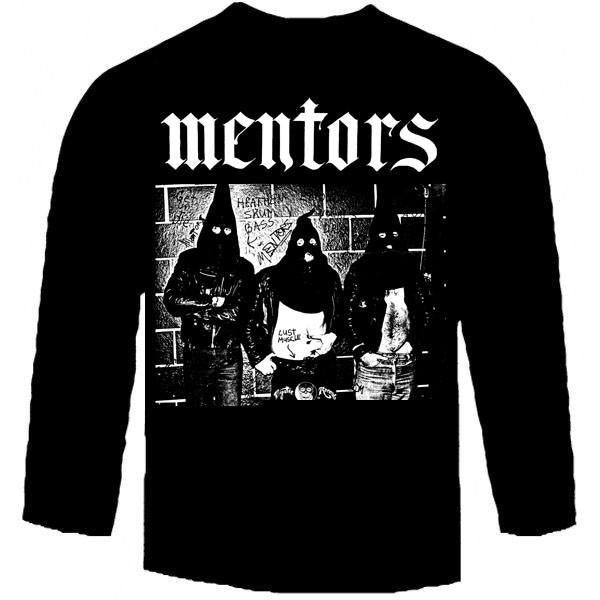 MENTORS PIC long sleeve
