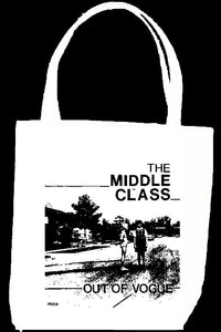 MIDDLE CLASS tote