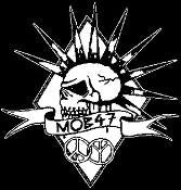 MOB 47 SKULL patch