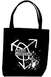 NAKED AGRESSION tote