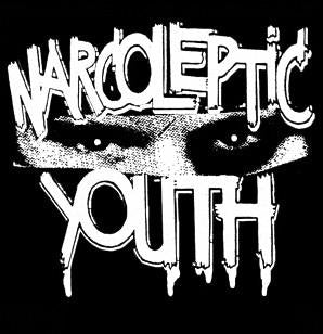 NARCOLEPTIC YOUTH EYES back patch