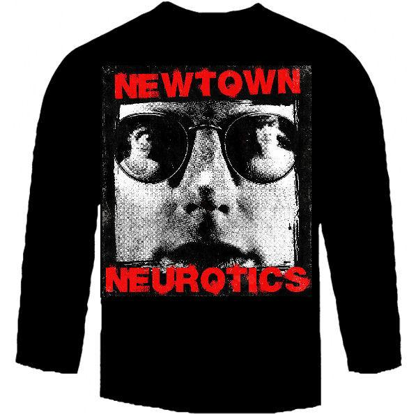 NEWTOWN NEUROTICS long sleeve