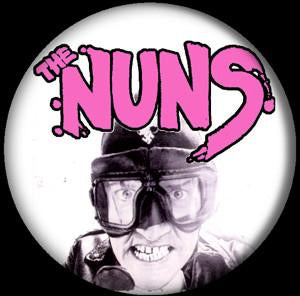 NUNS button