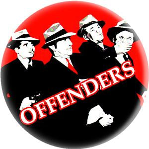 OFFENDERS button