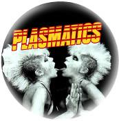 "PLASMATICS WENDY 1.5""button"