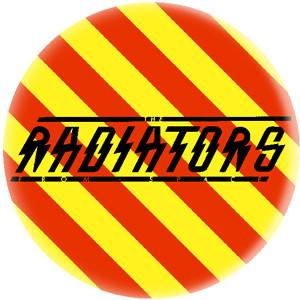 RADIATORS button