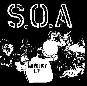 SOA back patch