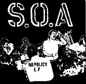 SOA patch