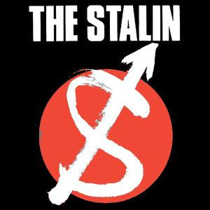 STALIN LOGO sticker