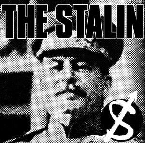 STALIN GO GO patch
