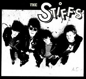 STIFFS back patch