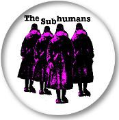 "SUBHUMANS - CANADIAN 1.5""button"