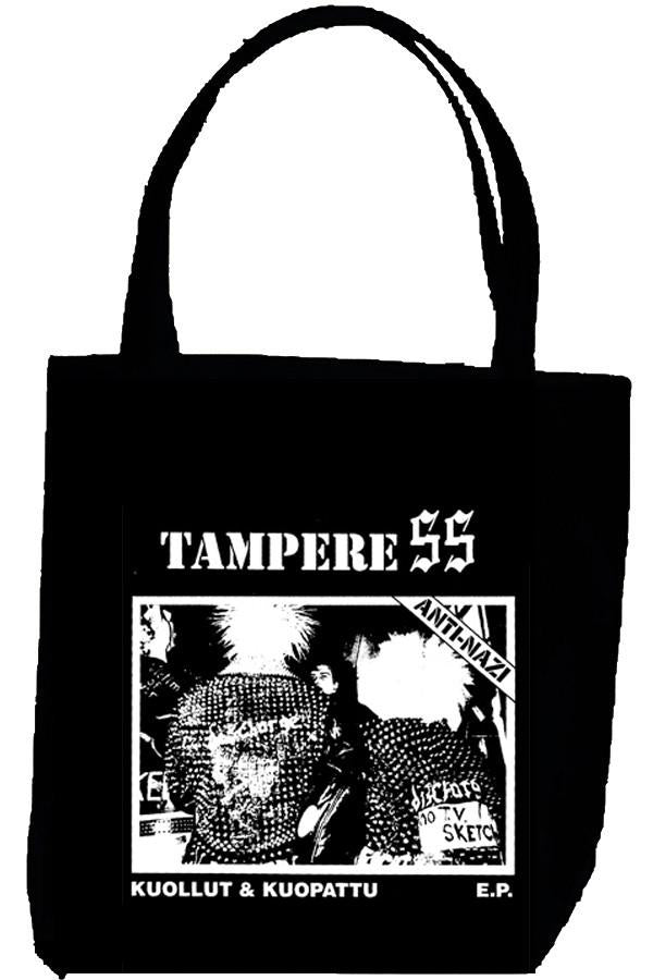 TAMPERE SS tote