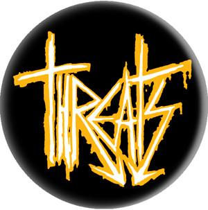 THREATS LOGO button