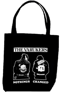 VARUKERS NOTHING tote