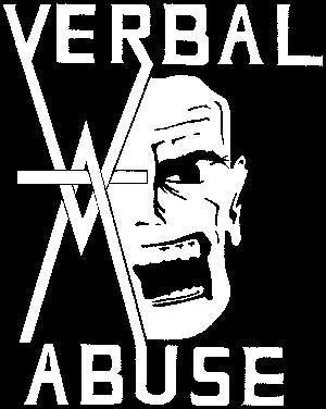 VERBAL ABUSE patch