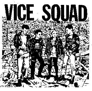 VICE SQUAD 7 patch