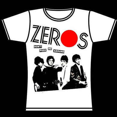 ZEROS GIRLS TSHIRT
