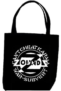 ZOUNDS tote