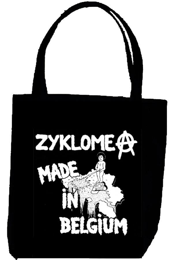 ZYKLOME A tote