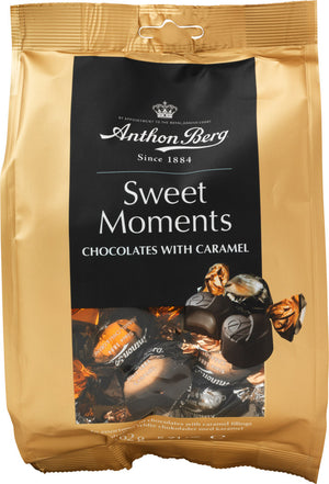Anthon Berg Sweet Moments Chocolate & Caramel