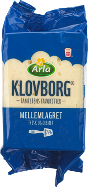 Arla Klovborg 45+ Medium - NordicExpatShop