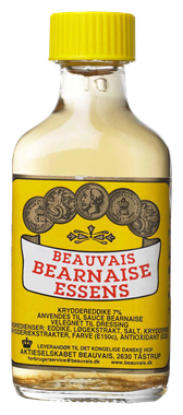 Beauvais Bearnaise Essence - NordicExpatShop