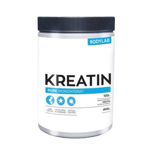 BodyLab Creatine - NordicExpatShop