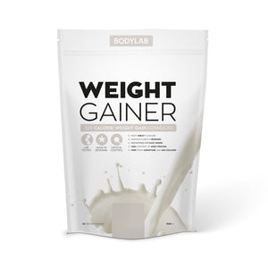BodyLab Weight Gainer with Vanilla - NordicExpatShop
