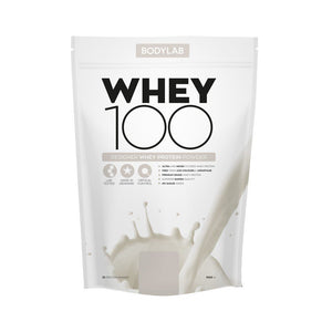 BodyLab Whey 100 Neutral - NordicExpatShop