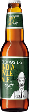 Carlsberg Brewmasters Collection India Pale Ale - NordicExpatShop