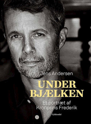 """Under Bjælken"" - A Portrait of Crown Prince Frederik - NordicExpatShop"