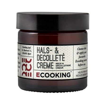Ecooking Neck & Decolleté Cream