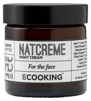 Ecooking Night Cream