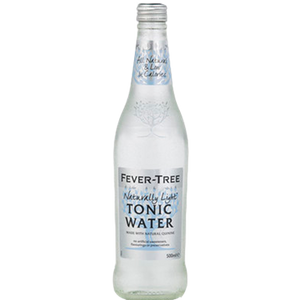 Fever Tree Refreshingly Light - NordicExpatShop