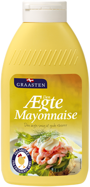 Graasten the Real Mayonnaise - NordicExpatShop