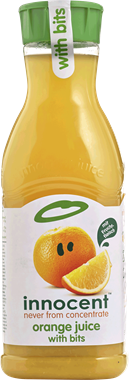 Innocent Orange 0,9 L