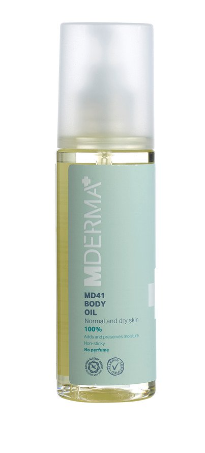 MDerma MD41 Body Oil