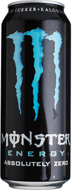 Monster Energy Zero