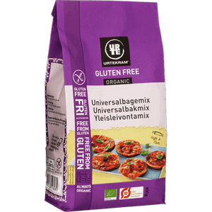 Urtekram Universal Baking Mix