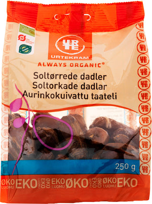 Urtekram Sundried Dates