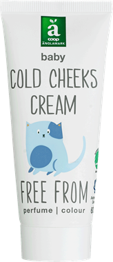 Änglamark Cold Cream - NordicExpatShop