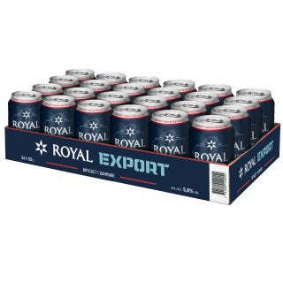 Royal Export 24-pack