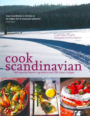 Cook Scandinavian by Camilla Plum - NordicExpatShop