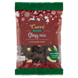 Curré Gløgg Mix Organic