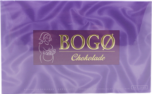 Bogø Chocolate - NordicExpatShop