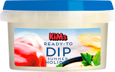 KiM's Summer Holiday Dip - NordicExpatShop