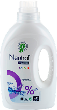 Neutral Detergent Colour